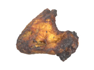 Grilled Chicken Wing #1